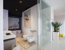 Showroom Glocal Design