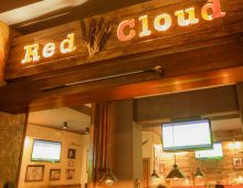 Restaurante Red Cloud
