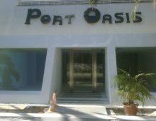 Edificio Port Oasis